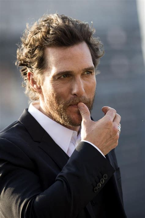 matthew mcconaughey hair style 24 best matthew mcconaughey images on pinterest