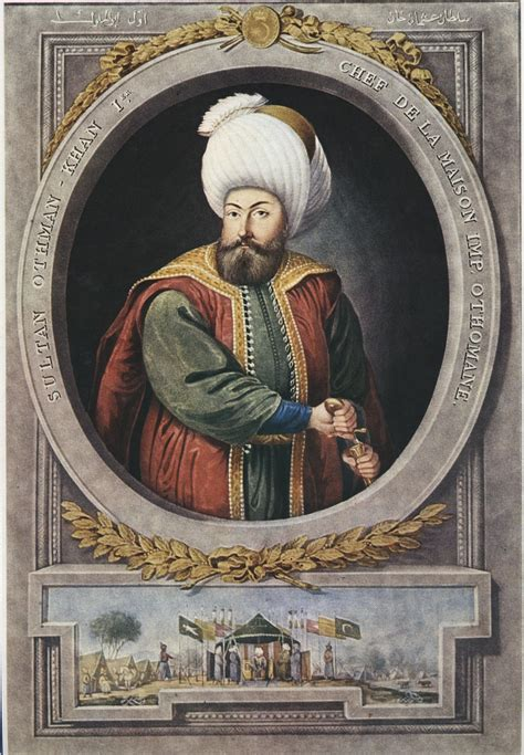 when was the ottoman empire founded 13 interesting facts about ottoman empire ohfact