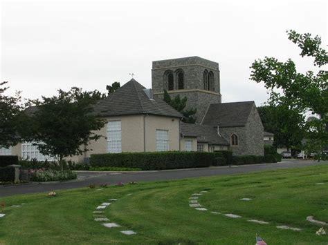 fairhaven memorial park mortuary funeral services