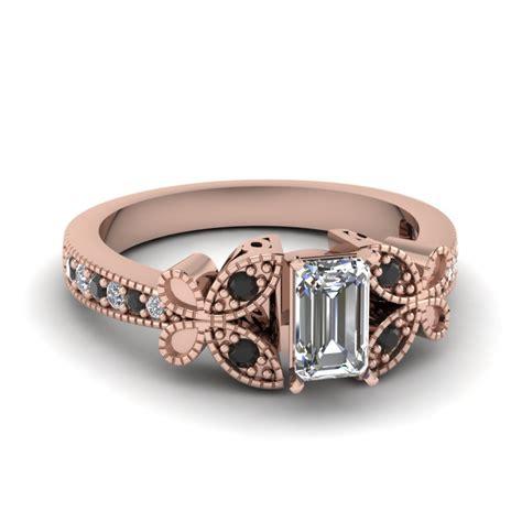 100 emerald cut engagement rings 2 99 carat
