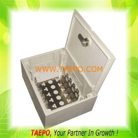 Box Indoor Dp Crown 100 Pair 100 Pairs Dp Box From China Manufacturer Taepo
