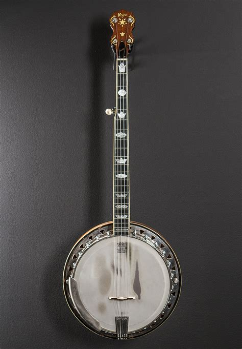 70s String - by martin vip 5 string banjo late 70 s dave s guitar shop