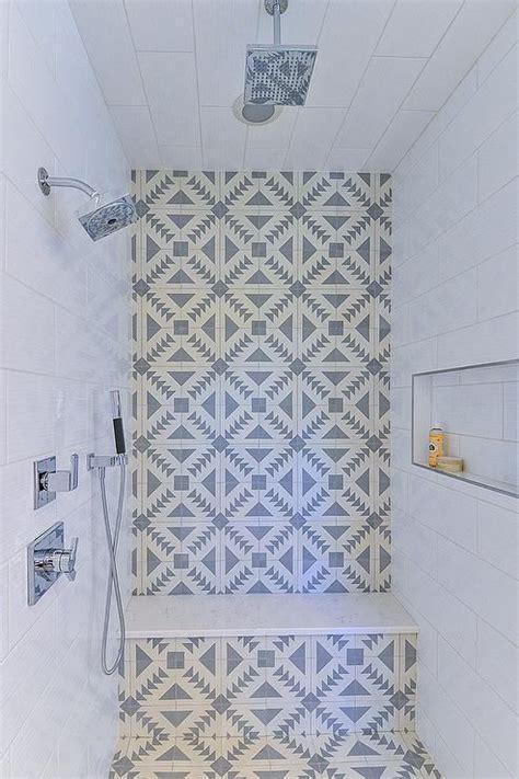 cement tile bathroom 3075 best images about bath on irvine