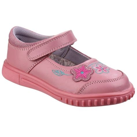 B1 Hush P hush puppies lottie rip shoes from charles clinkard uk
