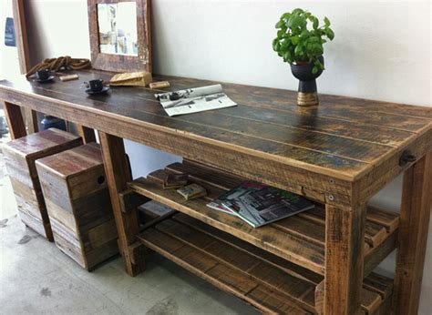 work benches melbourne the junk map melbourne bespoke recycled timber and