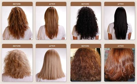 brazilian blowout results on curly hair hairphrodite hairphrodite