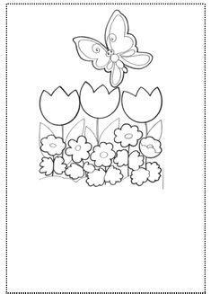 Baixe em PDF - O livro: A Borboleta Azul   livro infantil
