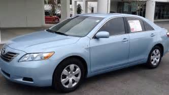 Price For 2009 Toyota Camry Used 2009 Toyota Camry Hybrid For Sale In Ta Bay