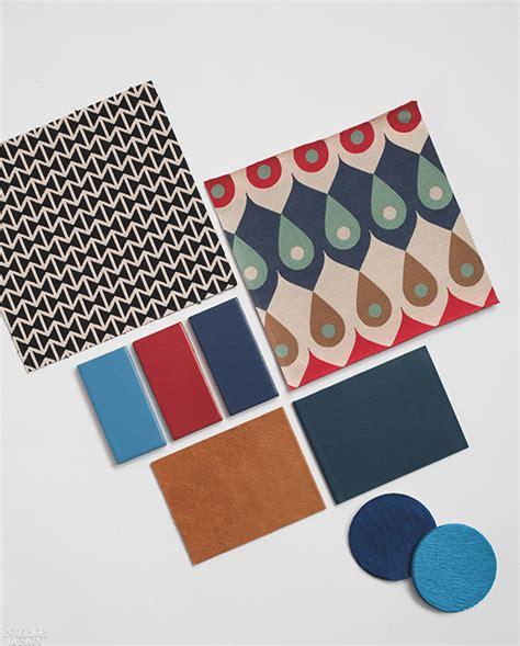 patrick thompson shares materials palette