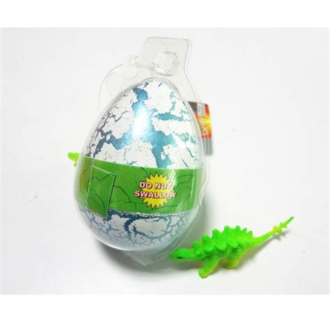 Cars Egg Mainan Telur Brixboy strange dinosaur hatching eggs white rift toys