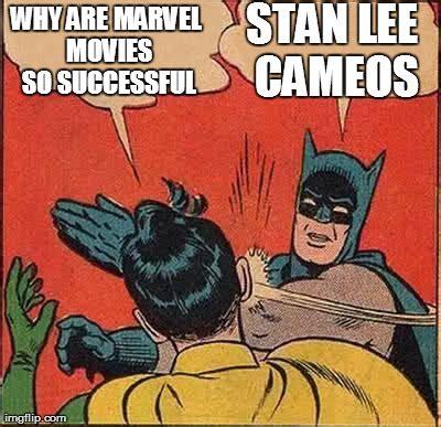 Stan Meme - stan lee memes