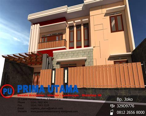 desain interior rumah online jasa gambar desain rumah cv prima utama