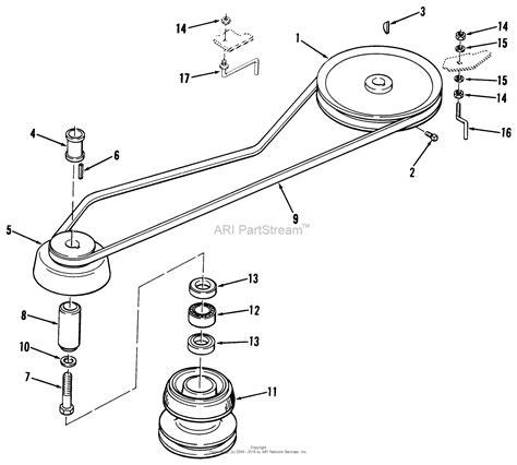 belt routing diagrams toro lx500 drive belt diagram mower deck belt diagram