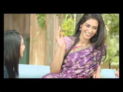 use wen commercial actress bio oil india tvc courtyard hindi youtube