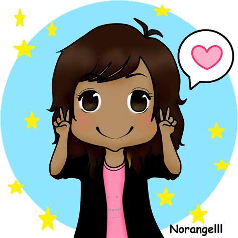 imagenes increibles para perfil perfil de youtube por norangelll dibujando
