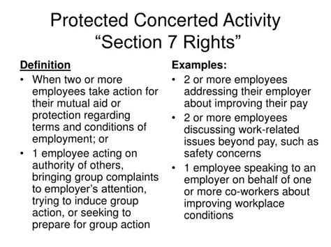 section 7 rights ppt it managers conference powerpoint presentation id