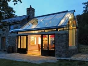 glass roof house house designs featuring glass extensions enjoy nature from the comfort of your home stone