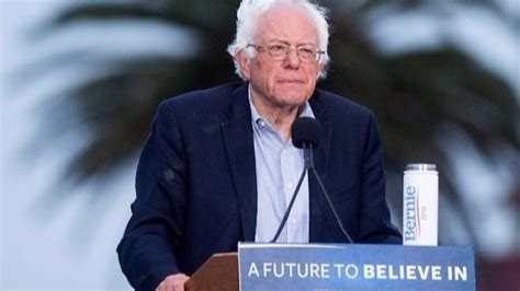 bernie sanders releases statement trump tapped into the anger of a bernie sanders is prepared to work with donald trump