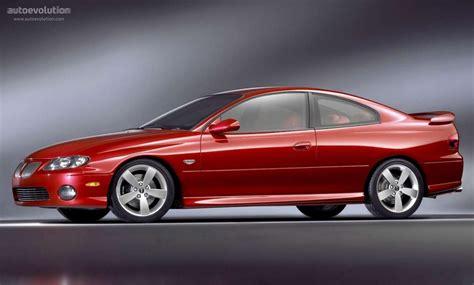 pontiac gt 2003 pontiac gto 2003 2004 2005 2006 autoevolution
