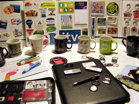 Best Branded Giveaways - finding the best promotional products for your company