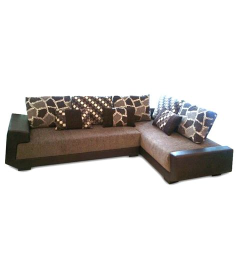 sofa sets buy online furnitech brown sheesham sofa sets buy online at best price in india on snapdeal