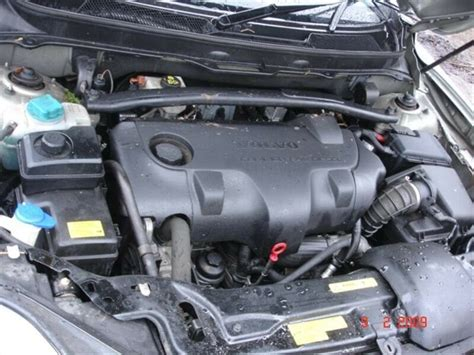 volvo xc   turbo diesel engine  miles mint