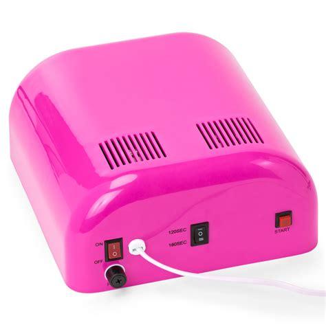 36 Watt Uv Nail L Dryer Gel Polish Manicure Curing
