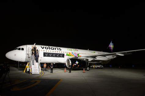 volaris airlines 191 qui 233 n es volaris enelaire