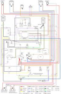 wiring schematic mgb wiring diagram wire simple detail install free awesome mgb wiring diagram