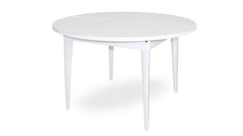 Table Ronde A Rallonge