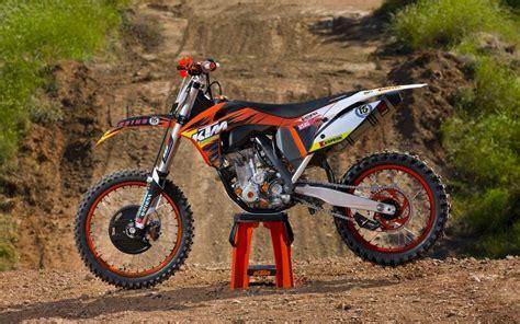 Ktm Motocross by Wallpapers Motocross Ktm Wallpaper Cave