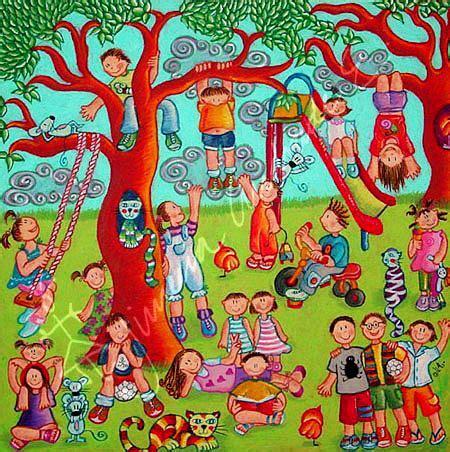imagenes de niños jugando en la escuela ni 241 os jugando en el parque 2007 flickr photo sharing
