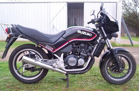 Suzuki Cz 250 Suzuki Gs 250 Fws