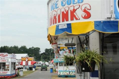 saratoga county section 8 gates open at the saratoga county fair today for the