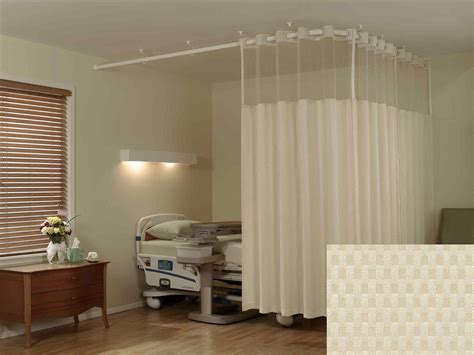 cubical curtain cubicle curtains with mesh hangzhouschool info
