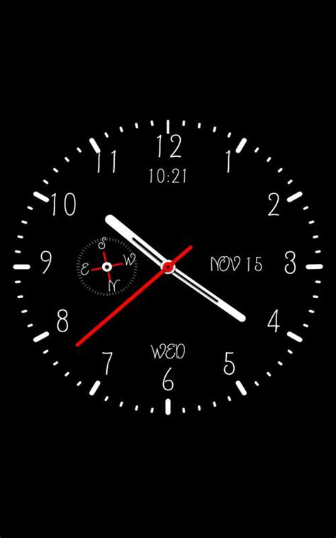 jam hidup wallpaper  android apk