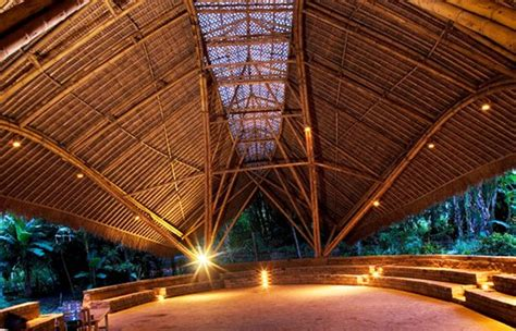 eco design indonesia the green school showcases the incredible potential of