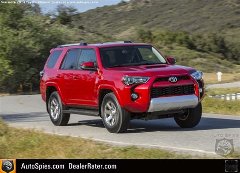 Toyota 4runner Change Toyota Style Change Autos Post