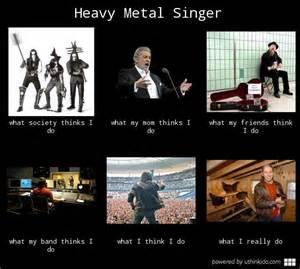 Heavy Metal Memes - heavy metal memes