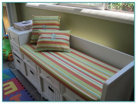 Indoor Bench Seat Cushions
