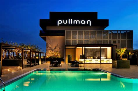 Pullman Dubai Creek City Centre Residences, Dubai
