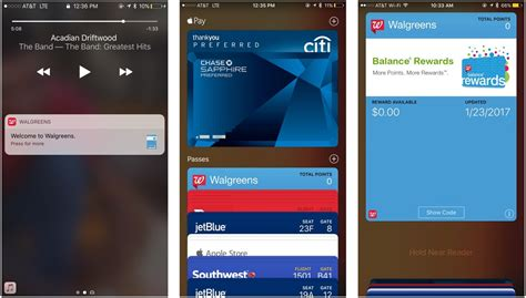 Add Apple Gift Card To Wallet - how to use rewards cards with apple pay and the wallet app imore