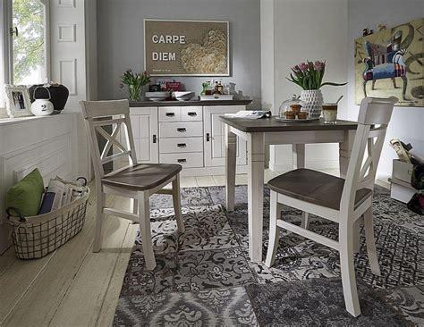 landhaus einrichtung - Weisse Stühle Günstig