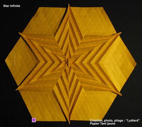 origami tessellation tutorial 1000 images about origami crease patterns tessellation