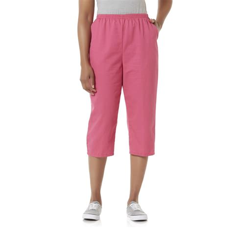 colored capris chic s colored denim