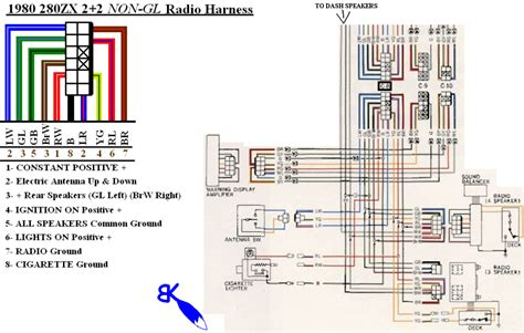 aftermarket radio wiring harness color code wiring diagram aftermarket stereo wiring diagram color