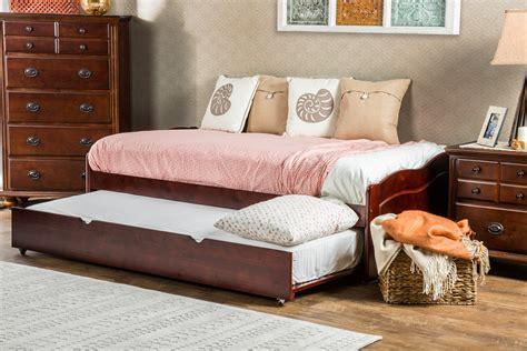 kmart trundle bed trundle beds bedroom furniture kmart com