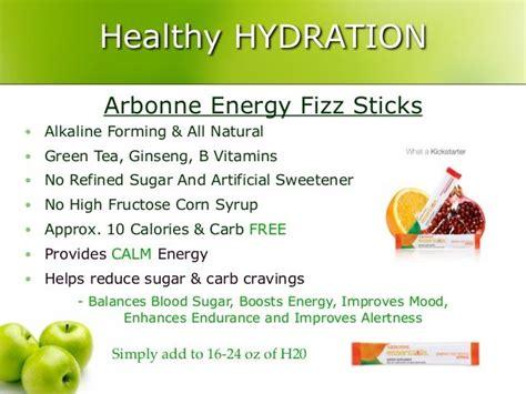 Does Arbonne Detox Work by Fizz Sticks A Healthy Caffeine Alternative To Energy