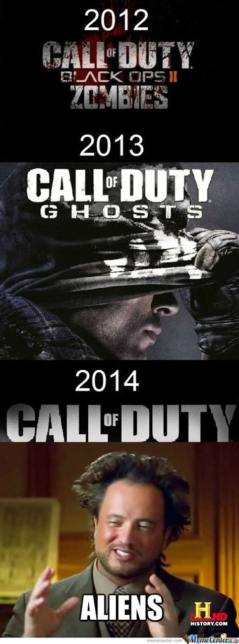 Call Of Duty Meme - another call of duty game coming soon memes best