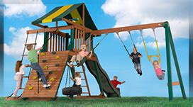 swinging heaven reviews swing set reviews from satisfied customers